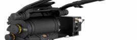 La serie Vector 950 de Vinten elegida por 3ality, Telegenic y Sky