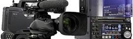Sony mejora el flujo de trabajo en XDCAM