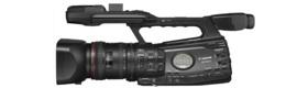 Llegan los primeros camcorders Canon basados en MPEG-2 Full HD 422