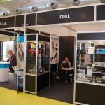 Stans de Coel e Iberlemo en Audiovisual MAC