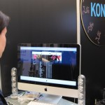 Konga Music en Audiovisual MAC