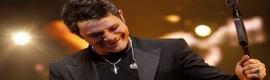 Canal+ estrenará en septiembre el concierto en 3D de Alejandro Sanz