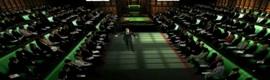 Brainstorm da espectacularidad a la gran noche electoral en el Reino Unido