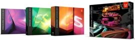 Adobe Creative Suite 5, con compatibilidad nativa de 64 bits, ya está disponible