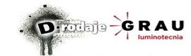 Grau Luminotecnia compra la tienda online D-Rodaje