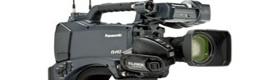 A la venta, el nuevo Panasonic AG-HPX370/371