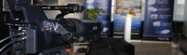 El nuevo camcorder compacto 3D de Panasonic impresiona a los profesionales