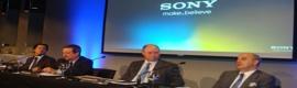 Sony, única multinacional presente en toda la cadena del 3D