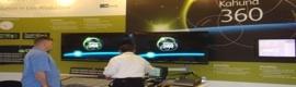 La industria premia al nuevo Kahuna 360 de Snell