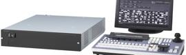 Sony DFS-900M: un mezclador pequeño pero grande en prestaciones
