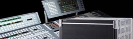 MVS-8000X, mezcla multiformato y 3D de Sony