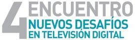 Nuevos desafíos en televisión digital