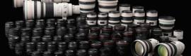 ¿Qué ópticas utilizar con las Canon 5D Mark II, 7D y 550D en 'modo cine'?