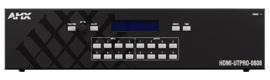La nueva matriz UTPRO HDMI de AMX, ya a la venta