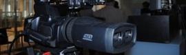 IEC y Panasonic presentan en Valencia el nuevo camcorder 3D Full HD