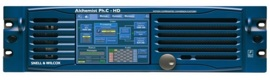 Alchemist Ph.C-HD garantiza a SIS Live una conversión perfecta en entornos 3D
