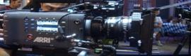 Videoreport adquiere dos cámaras ARRI Alexa
