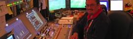 ARD Radio da cobertura al Mundial con Lawo