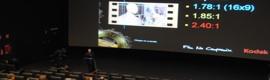 Kodak presenta dos nuevas películas Vision3