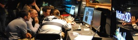 Todo un mundo de posibilidades en audio y vídeo en el Avid Event 2010