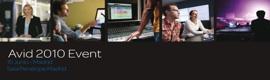 Avid 2010 Event, la gran jornada de la postproducción y el audio