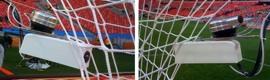 Net-Cam, todo el Mundial desde la propia portería
