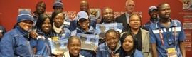 En Sudáfrica 2010 también hay hueco para la formación