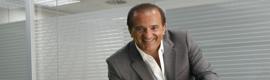 Contreras pide un freno legal a la compra por TVE de producto americano