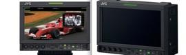 DT-V9L3D: JVC incorpora un nuevo monitor de 9 pulgadas a su serie Vérité