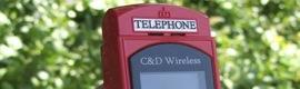 Telefónica, Orange y Vodafone se alían en Reino Unido para desarrollar tv móvil en 3G TDD