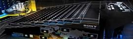 Sony llevará la experiencia 3D durante el Mundial a siete países