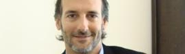 Patricio Arias, nuevo director regional de Harris para España y Portugal
