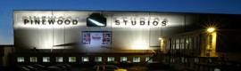 Panasonic inaugura el Broadcast Experience Centre en Pinewood