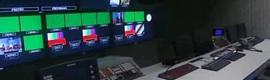 RTVE inaugura su nuevo centro de producción en Canarias