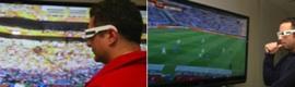 TVN de Chile lleva a cabo su primera emisión 3D