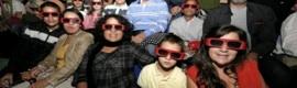 El DVB hace públicas sus especificaciones comerciales para 3D