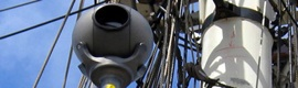 Las Q-Balls de Camera Corps dan la vuelta al mundo en un velero