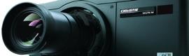Christie lanza el Mirage WU7K-M, un proyector DLP 3D de 6.300 lúmenes