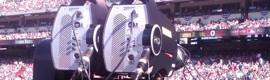 3D a mil fotogramas por segundo con I-Movix