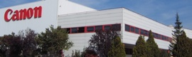 Canon renueva las instalaciones de su servicio técnico oficial para ópticas y broadcast