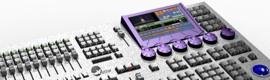 Earpro organiza un seminario de introducción a las mesas Vector Violet y Ultraviolet, de Compulite