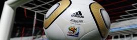 Sensio celebra el éxito de llevar el Mundial en 3D a 33 países