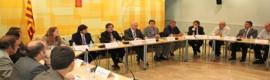 La Generalitat impulsa el Anillo Audiovisual de Cataluña