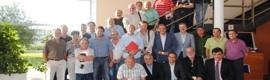 La Asamblea la Academia de Televisión ratifica por unanimidad la gestión de la presidencia de Manuel Campo Vidal