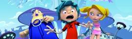 TVE coproducirá el proyecto de animación 3D 'Escape Hockey'