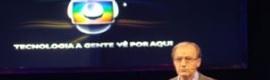 Globo Tv apuesta por la interactividad y la televisión móvil