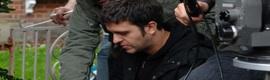 Juan Carlos Fresnadillo comienza a rodar 'Intruders'