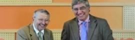 RTVE y la UNED firman su convenio de colaboración con una nueva proyección en contenidos multimedia