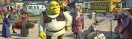 La tecnología de HP da vida al ogro verde de DreamWorks en 'Shrek 4′