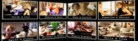 Antena 3 pionera con 'The Frame' en los denominados reality de nueva generación
